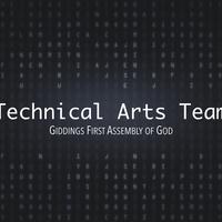 Technical Arts Team