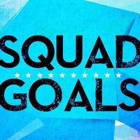 Squad Goals (Reyes Rock Group)