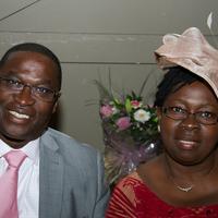 Kwamena & Pat