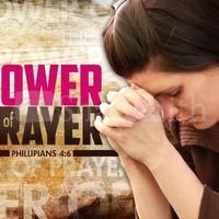 Ladies Life Giving Prayer Group
