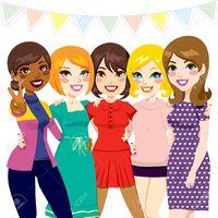 Women's Social Group