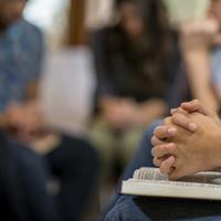 Brown/Renaud Discipleship Group