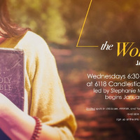 The Word on Wednesdays (Book of Acts)