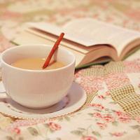 Women's Tea and Devotional