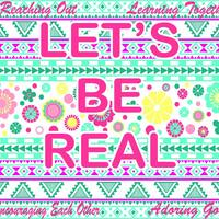 R.E.A.L. Women Ministry