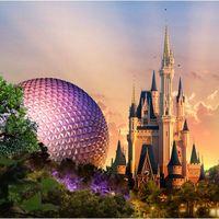 Disney Parkhoppers