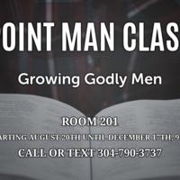 Point Man Class