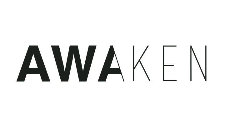 Medium awaken logo