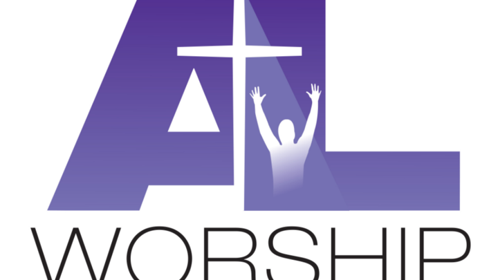 Medium alc worship logo