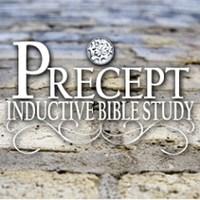 Couple's Precept Bible Study