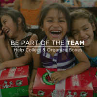 Operation Christmas Child Team