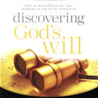 Discovering God's Will - Southwind