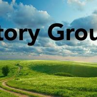 Story Group - Group Spiritual Direction with Aimee Silva