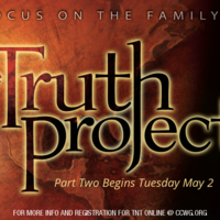 The Truth Project: Part 2