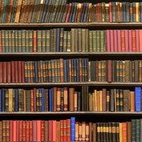 St. Ephraim Library