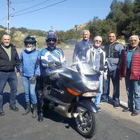 Rancho Community Motorcycle Ministry