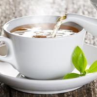 Trapeza Tea